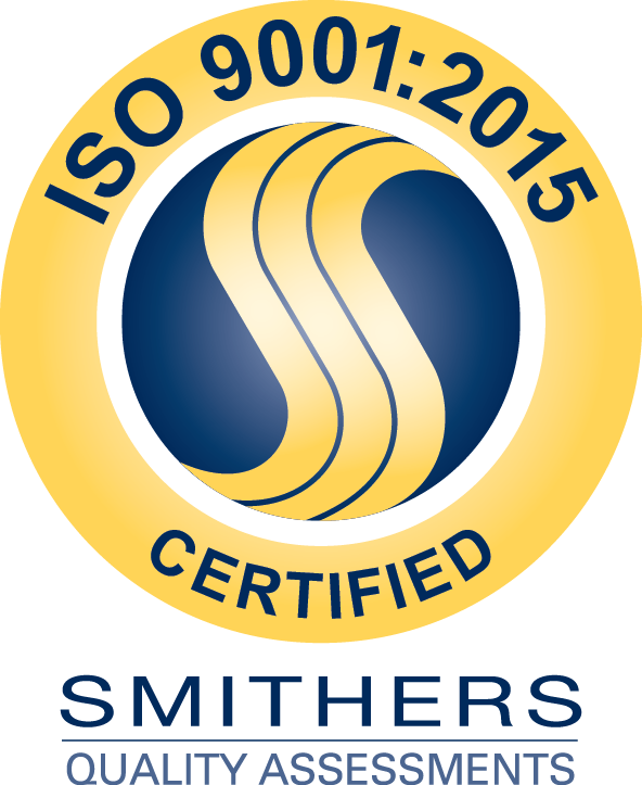 ISO9001:2015 Quality Management Certification